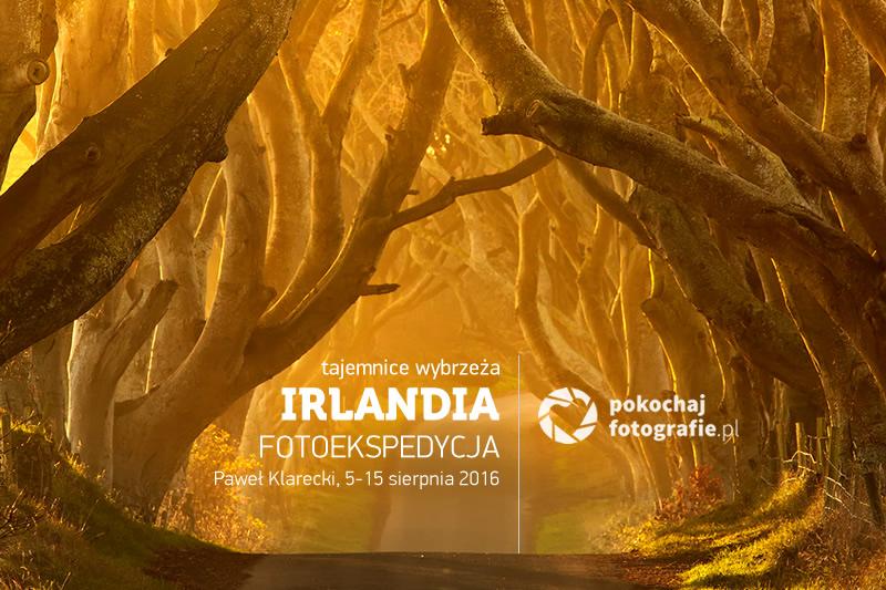 Fotoekspedycja Irlandia