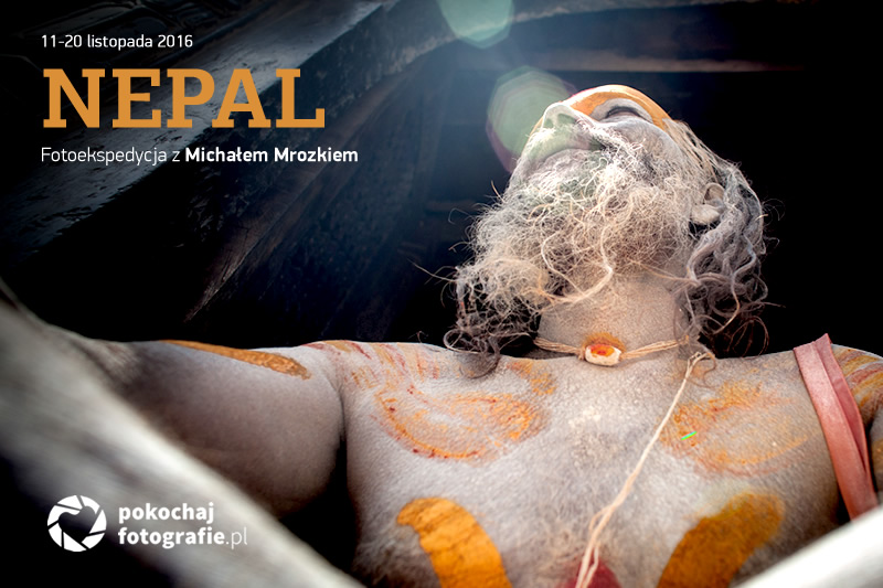 Fotoekspedycja Nepal