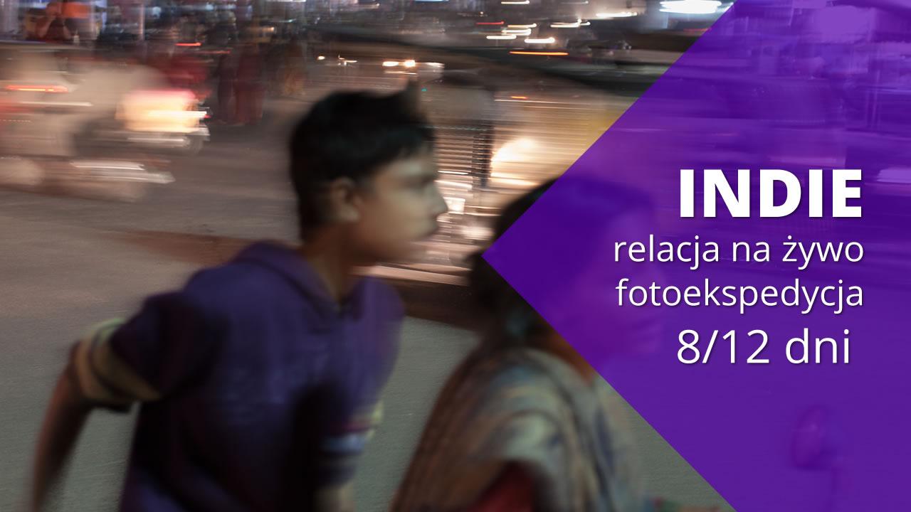Podróże: Fotoekspedycja do Indii #8 – Blue City