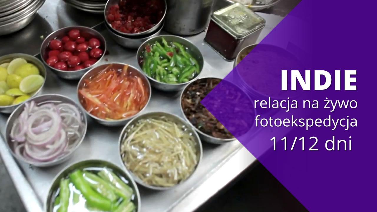 Fotoekspedycja do Indii #11 –  w drodze do Delhi